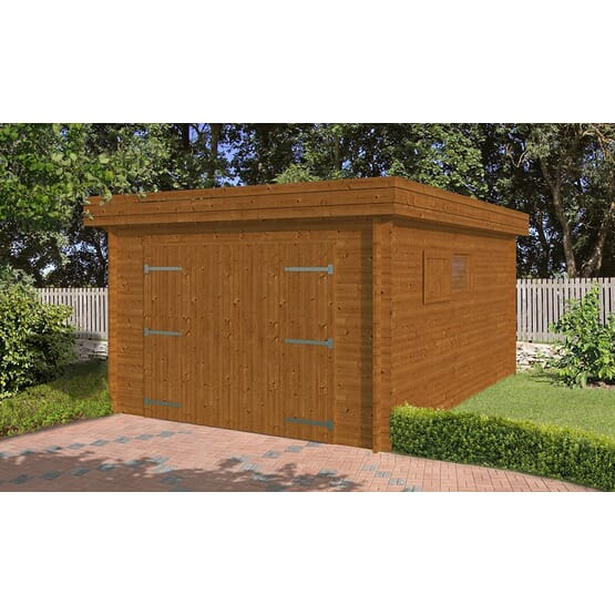 Garage nanterre 34mm trait marron 15 3m int rieur for Garage ford nanterre